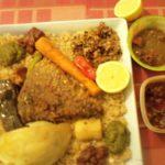 Tiep bou wekh – senegalese fish rice