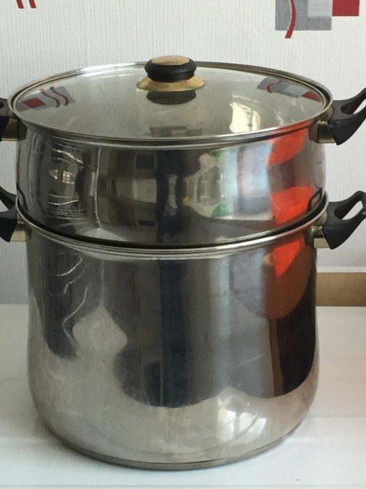 cuisson vermicelles la vapeur senecuisine la cuisine. Black Bedroom Furniture Sets. Home Design Ideas
