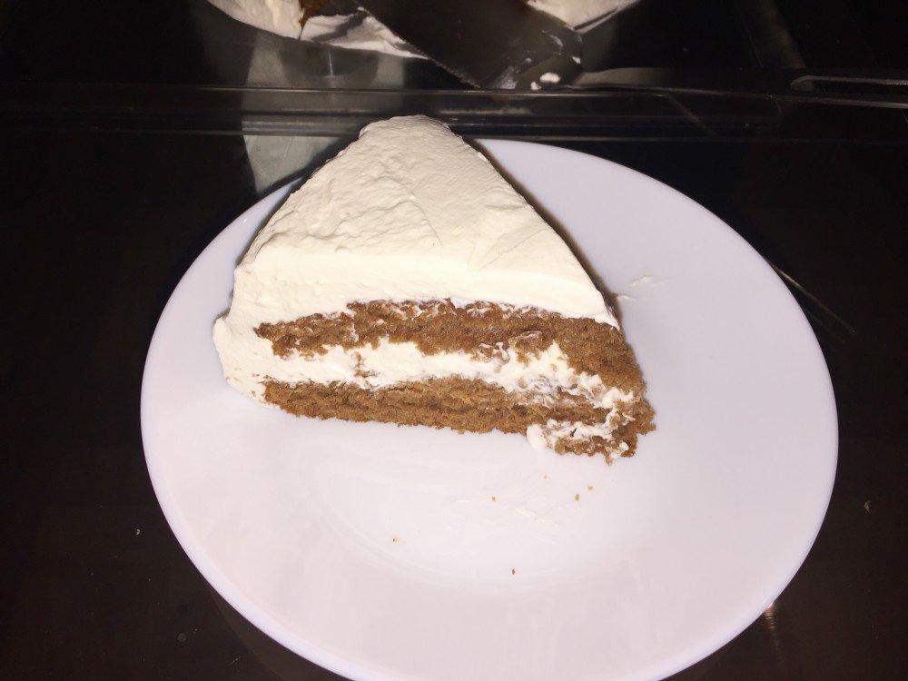 Gâteau anniversaire chantilly mascarpone