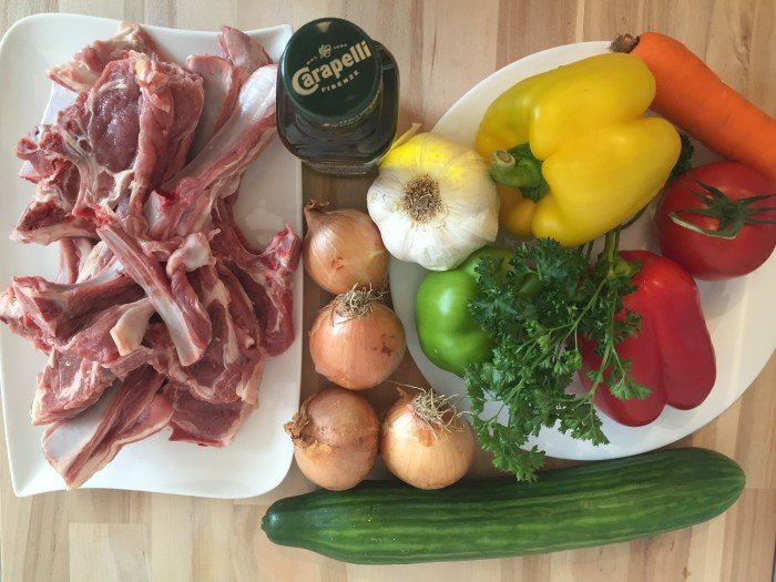 ingredients-cotelettes-agneau-grillees